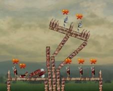 Игра Мастер катапульты онлайн