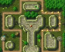 Игра Оборона Азгарда онлайн
