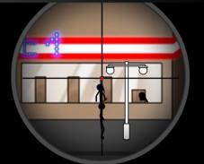 Игра Опасный снайпер онлайн