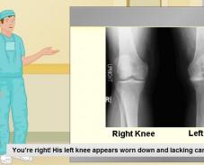 Игра Операция в клинике онлайн