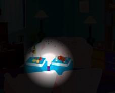 Игра Поиски в темноте онлайн