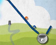 Игра Помощь водой онлайн
