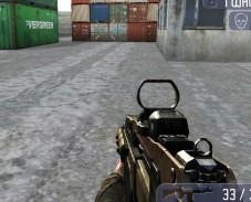 Игра Последний американский солдат онлайн