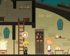 Игра Приключения маленького Ромео онлайн