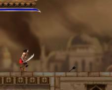 Игра Принц Персии пески времени онлайн