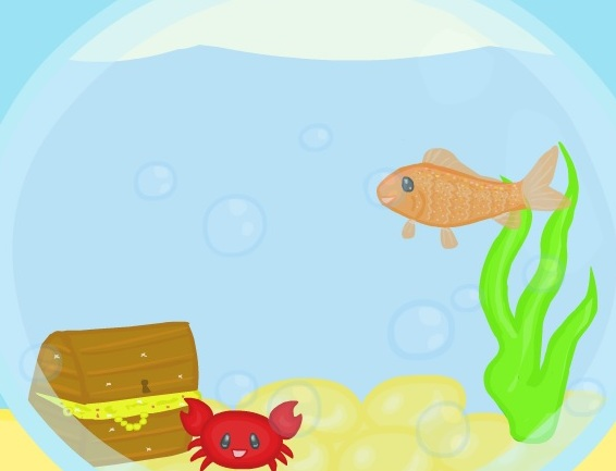 Игра Производитель аквариумов онлайн