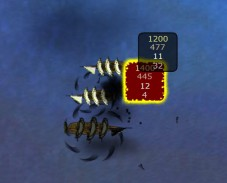 Игра Проклятые ветра онлайн