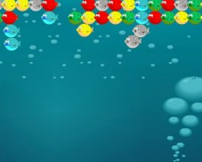Игра Пузырь рыбы онлайн