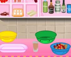 Игра Рождественский пирог онлайн