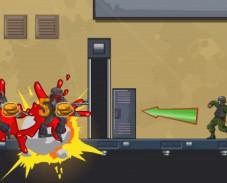 Игра Смертельное оружие онлайн