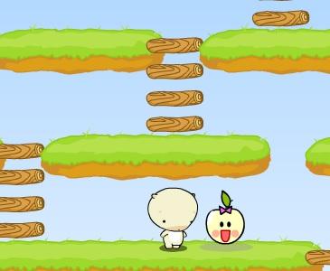 Игра Собираем фрукты онлайн