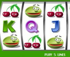 Игра Сумасшедшие фрукты онлайн