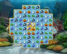 Игра Украшение аквариума онлайн