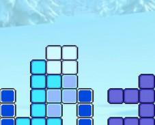 Игра Холодное сердце тетрис с Олафом онлайн