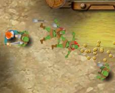 Игра Храбрый рыцарь онлайн
