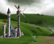 Игра Эпическая война 2 онлайн