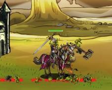 Игра Эпическая война 3 онлайн