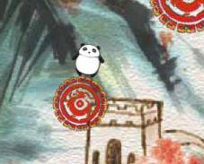 Игра Neo Panda онлайн