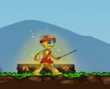 Игра Буду-вуду онлайн