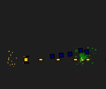 Игра Война цветов онлайн