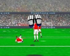 Игра Вратарь онлайн