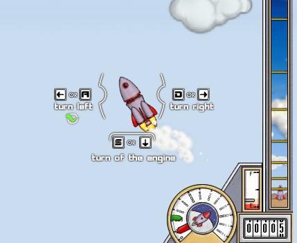 Игра В Космос 2 онлайн