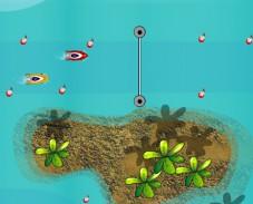 Игра Гонки на воде онлайн