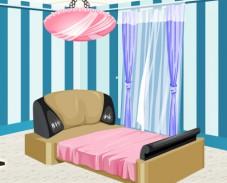 Игра Любимая комната онлайн