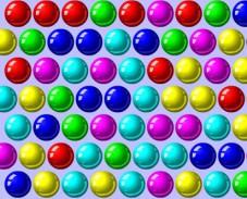 Игра Меткий стрелок шариками онлайн