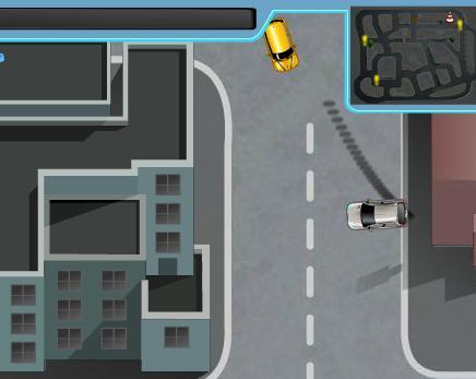 Игра Миссии на колесах онлайн