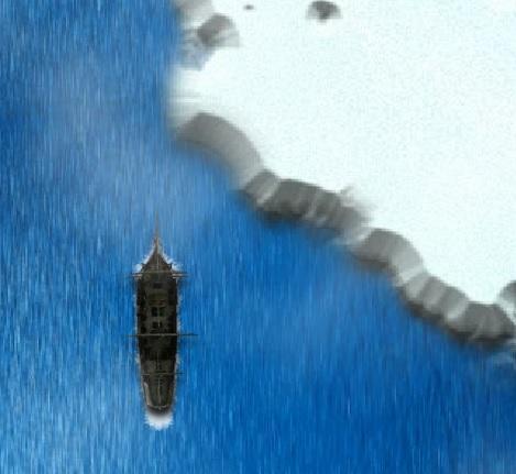 Игра Пираты Карибского Моря на севере онлайн