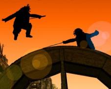 Игра Пираты Карибского моря: бой на шпагах онлайн