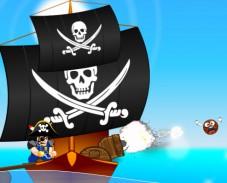 Игра Пираты Карибского моря: злые онлайн