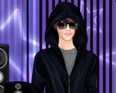 Игра Симпатяга Джастин Бибер онлайн