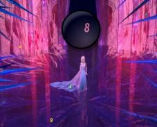 Игра Холодное сердце: 15 цифр онлайн