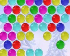 Игра Холодное cердце: шарики Олафа онлайн