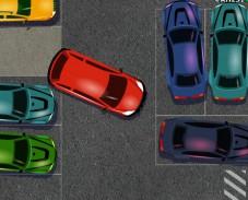 Игра Автоугонщик онлайн