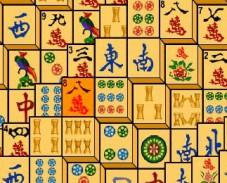 Игра Бесконечный маджонг онлайн