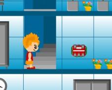 Игра Бомба в школе онлайн