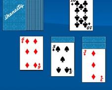 Игра Быстрый пасьянс онлайн