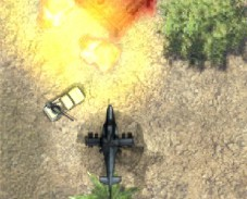 Игра Вертолетчик онлайн