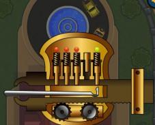 Игра Взломщики сейфов онлайн