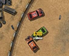 Игра Дворец столкновений онлайн
