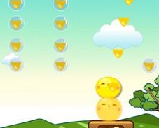 Игра Лучистое солнышко онлайн