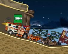 Игра Мертвый Рай 3 онлайн