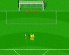 Игра Новая звезда футбола онлайн