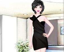 Игра Платье к вечеринке онлайн