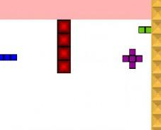 Игра Подбери цвета онлайн