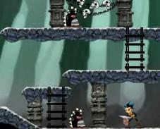 Игра Под землей онлайн