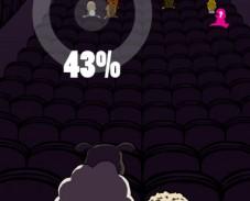 Игра  Попкорн в кино онлайн